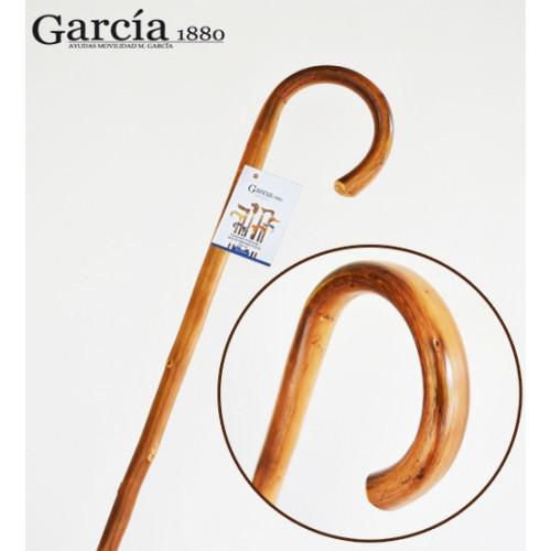 Трость Garcia Journey орех art.22, (Испания)