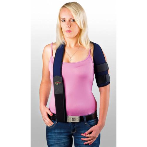 Приспособление ортопедическое для плечевого пояса (Бандаж для плеча и предплечья) РП-5