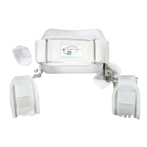 Отводяще-разводящая шина для детей ДОШ-1 (Шина детская ортопедическая для тазобедренного сустава )