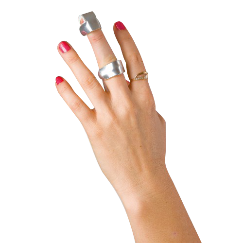 Шина для пальца ОП-1