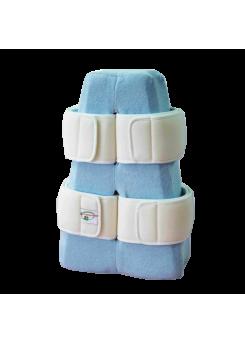 Подушка для фиксации бедер ТЗС-1 (Приспособление ортопедическое для тазобедренного сустава)