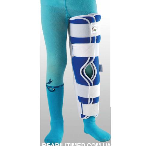 Приспособление ортопедическое для ноги ТУТОР-3Н детский