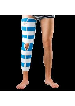 НФ Приспособление ортопедическое для ноги ТУТОР-Н  цвет черный