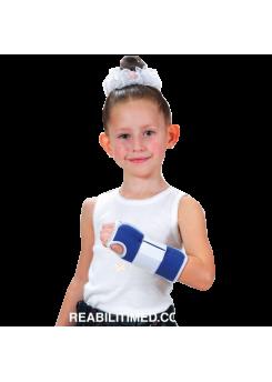Приспособление ортопедическое для кисти руки ТУТОР-6К детский (цена зависит от размера)