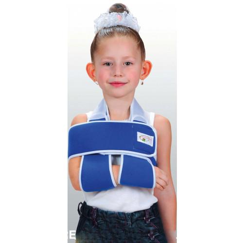 Приспособление ортопедическое для плечевого пояса РП-6К-М детский